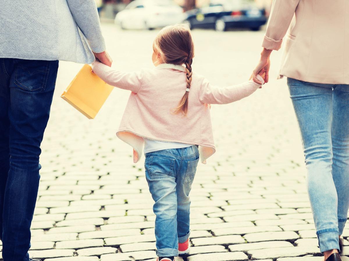 連れ子の子育てによる悩みとは?その解決方法は?