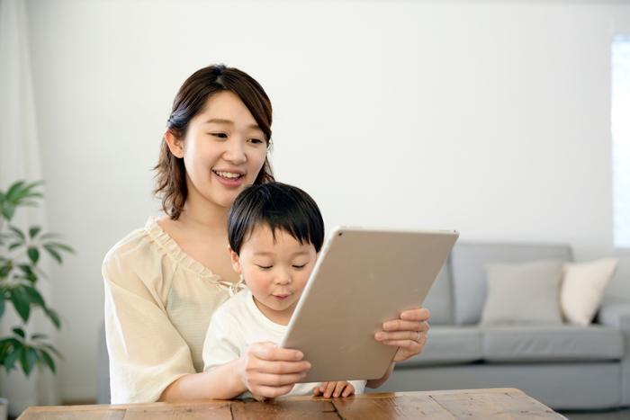 子育て中でも副業したい!自宅で簡単にできる副業5選をご紹介!