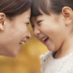 子供を伸ばすために必要な母親の話し方とは?言葉に気を付けてますか?